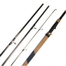 13FT CARBON MATCH ROD CORK HANDLE CB-13 extra £10.00 of price when collected from store