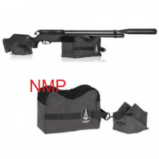 BSA shooting rest Bags empty Rifle Rest