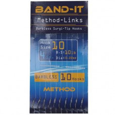 Band It Method Links Size10 (BAN124)