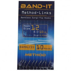 Band It Method Links Size12 (BAN125)
