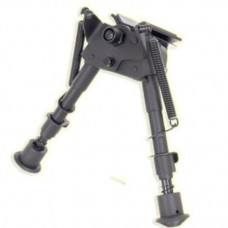 Buffalo River Bipod 9 inch to 13 inch