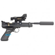 CROSMAN RATBUSTER 2240 Pro-Kit Bolt action, single shot 12g co2 air pistol .22 calibre air gun pellet