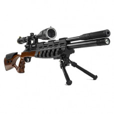 Lee Enfield SENTRY Regulated PCP Air Rifle 9 shot in .177 calibre with Bipod & 3-9 x 40 Scope