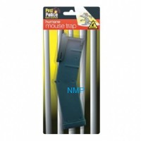 Pest Police Humane Tilt Mouse & Small Rodent Trap