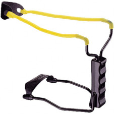 Hand Held with Wrist Grip Sling shot