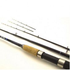 11ft Silstar Carbodynamic Feeder Rod 11ft Code SIL235, extra £10.00 of price when collected from store