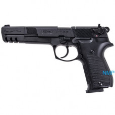 Walther CP88 Competition 6 inch 12g Co2 Air Pistol Black .177 calibre pellet 8 shot Umarex