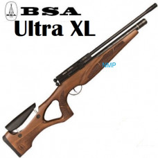 BSA Ultra XL Multi Shot Ambidextrous Thumbhole Beach Stock Pre charged PCP Air Rifle .177 calibre