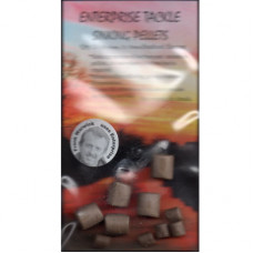 Enterprise Tackle ARTIFICIAL, IMITATION BAITS Pellet 5 x 6mm and 5 x 10mm SEAFOOD FLAVOUR sinking