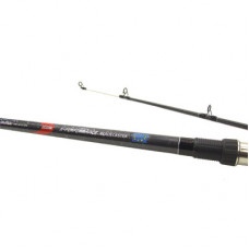 12ft Silstar X-PERFORMANCE BEACHCASTER ROD 2 piece SIL225, extra £10.00 of price when collected from store