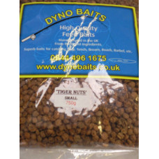 Tiger Nuts small ( Dyno Baits 750g )
