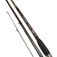 10ft 3pc Eurostar traverse UK Float rod Fibre Glass, extra £10.00 of price when collected from store